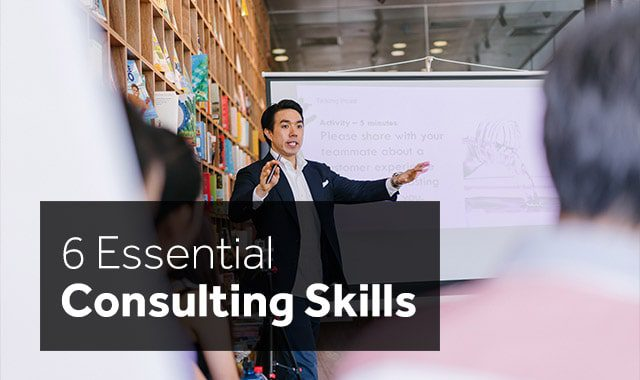 consulting skills