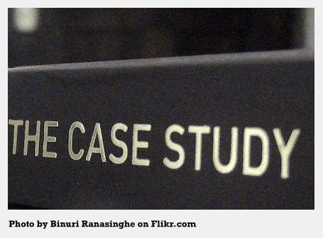 consulting case studies prep