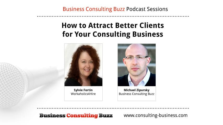 Attract Better Clients Podcast