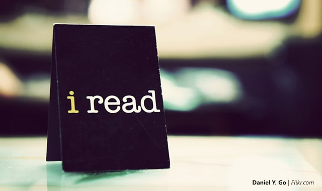 Consulting-Habits-Reading