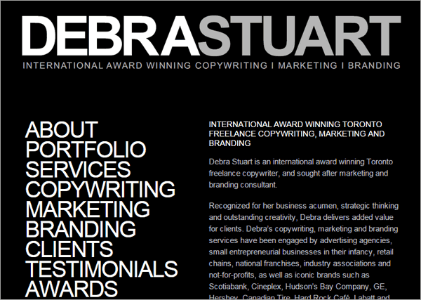 Debra-Stuart-Copywriting