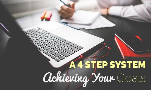4-step-goals-system