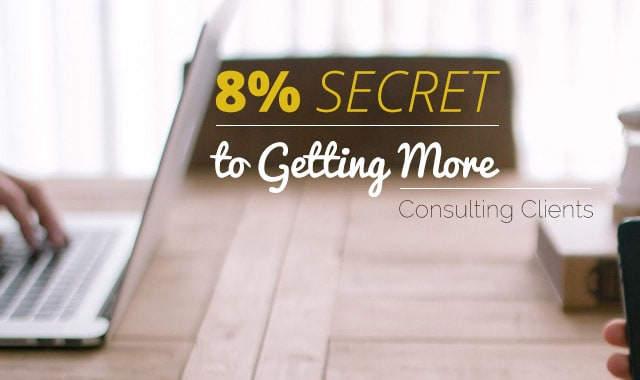 Secret-To-More-Consulting-Clients