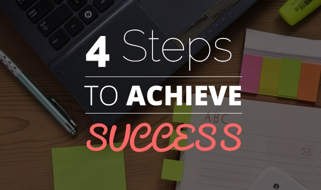 4-Steps-to-Achieve-Success
