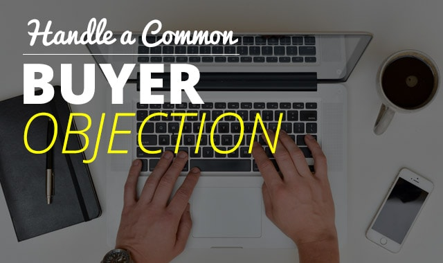 Common-Buyer-Objection