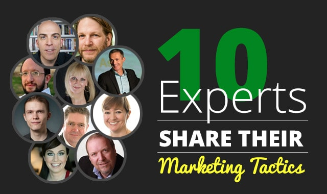 10-Experts-Share-Marketing-Tactics
