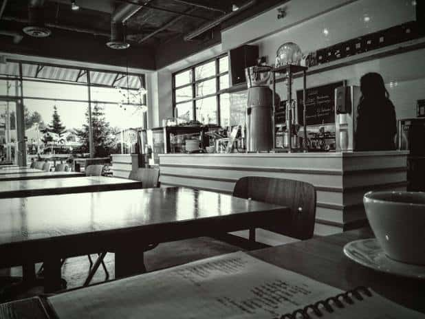 CoffeeShopPlanning