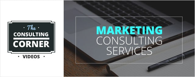 how to become a content marketing consultant