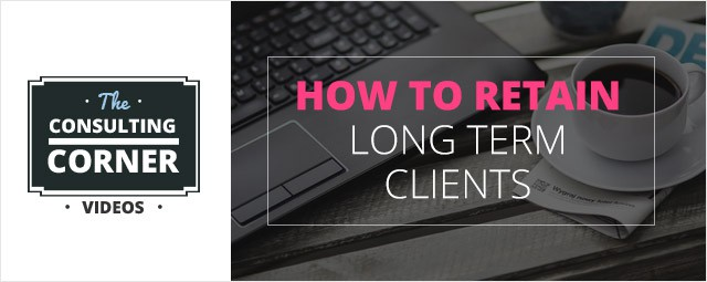 Retain-Long-Term-Consulting-Clients