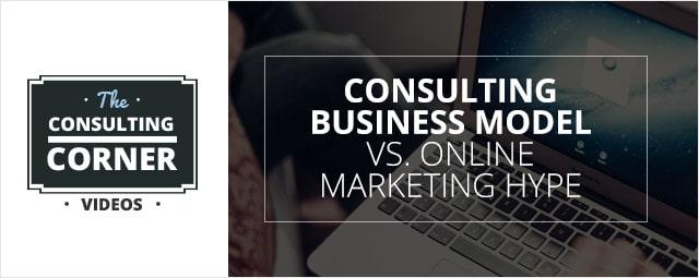 Online-Marketing-Business-Model