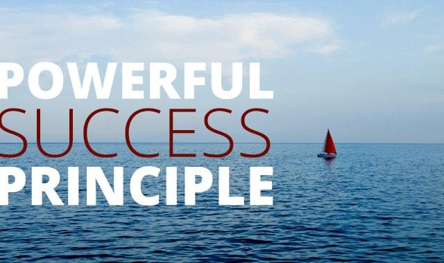 Success-Principle-Powerful