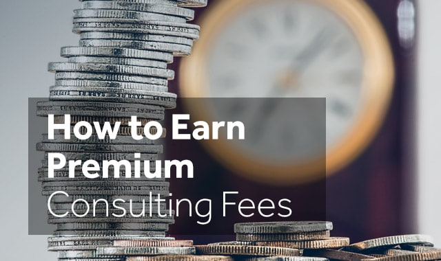 Consulting Fees & Rates | Consulting Success