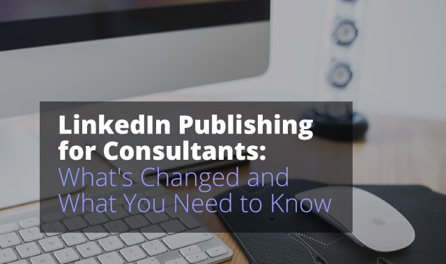 Linked-In-Publishing
