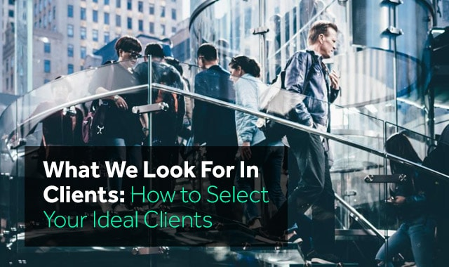 how-to-select-your-ideal-clients