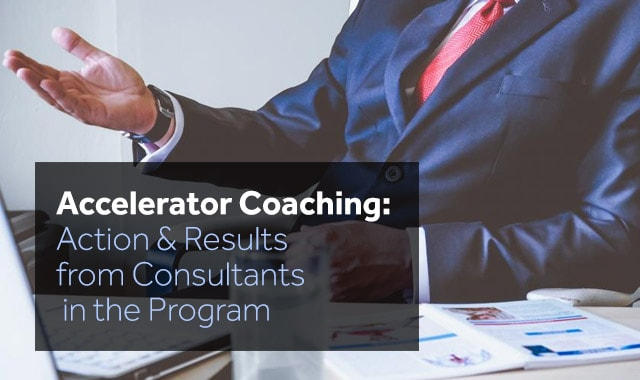Consulting coaching program accelerator coaching consulting weve had several consultants reach out to us over the last few weeks asking what kind of results can i expect from your consulting coaching program malvernweather Gallery