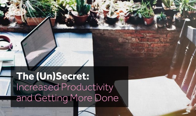 Increased-Productivity-Getting-More-Done