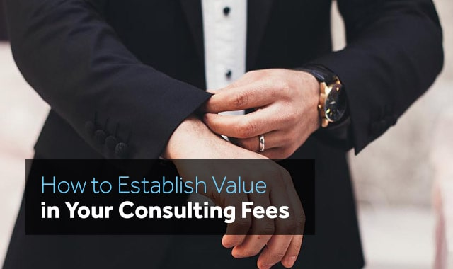 value-in-consulting-fees