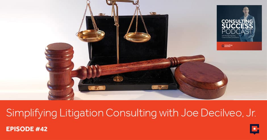 CSP 42 | RSM Litigation Consulting