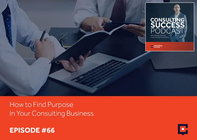 CSP 66 | Find Purpose