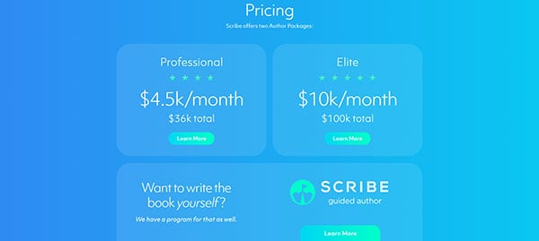 productized consulting offer pricing plans