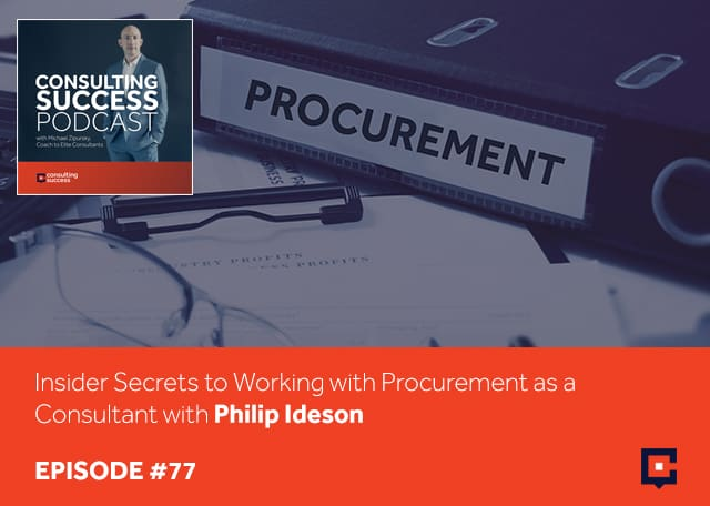 CSP 77 | Procurement