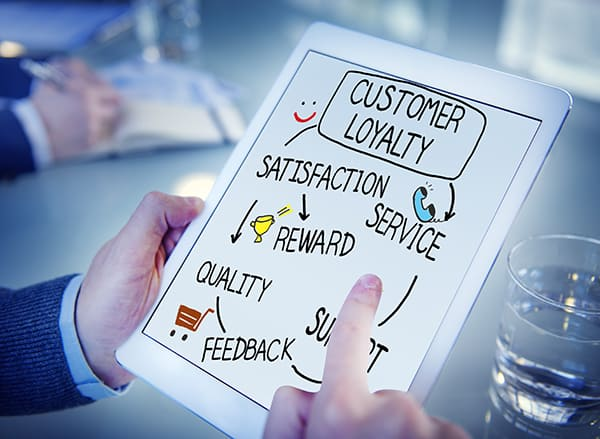 CSP 83 | Customer Service