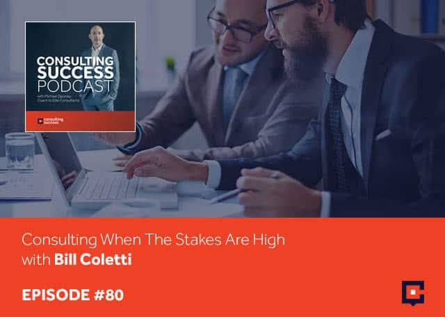 CSP 80 | Consulting Business