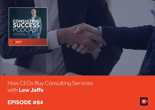 CSP 84 | Buying Consulting Services