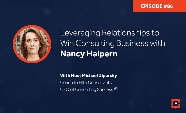 CSP 86 | Leveraging Relationships