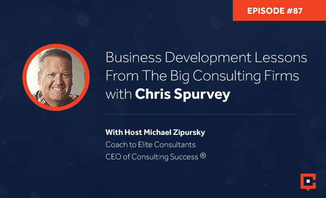 CSP 87 | Business Development