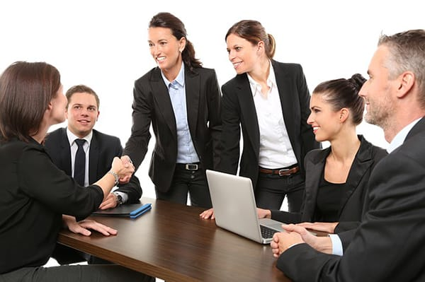 CSP 102   Effective Consulting Meetings