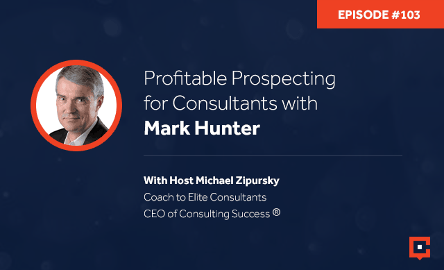 CSP 103 | Profitable Prospecting
