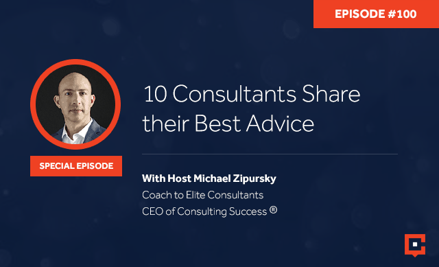 CSP 100 | Insights From Consultants
