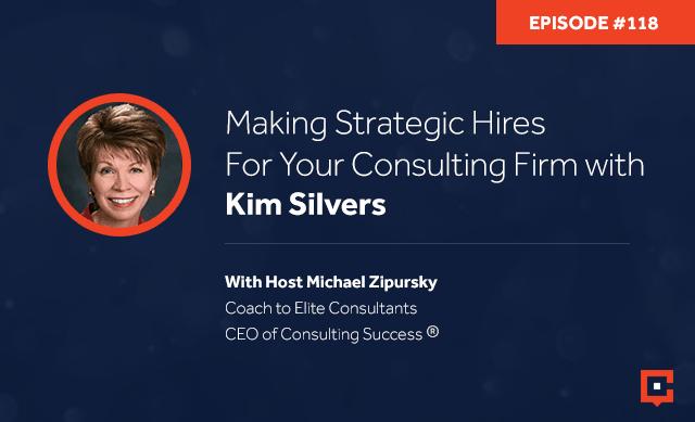CSP 118 | Making Strategic Hires