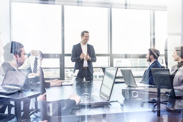 CSP 124 | Improving Company Culture