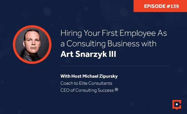 CSP 139 | Hiring Your First Employee