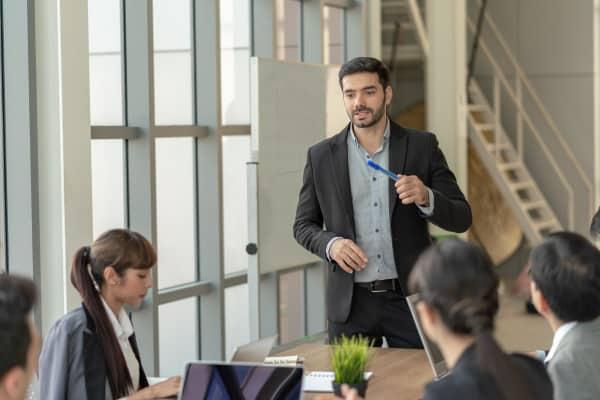 CSP 145 | Consulting Sales