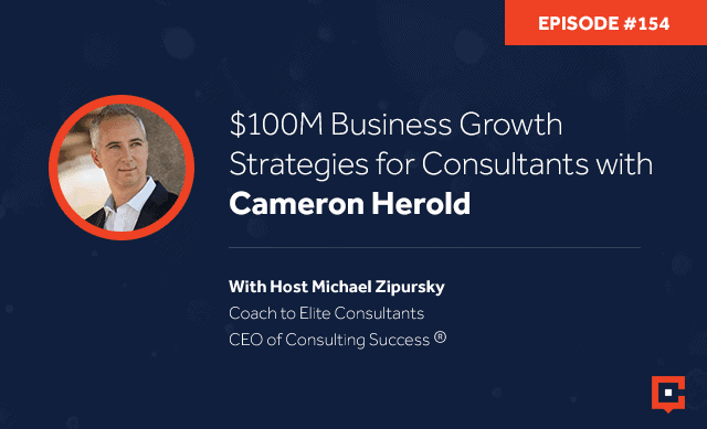 CSP 154 | Business Growth Strategies