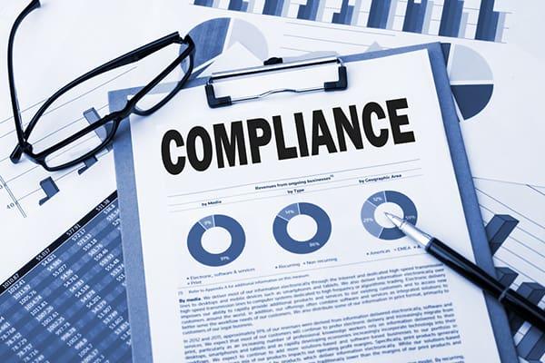 CSP 160 | Compliance Consultant