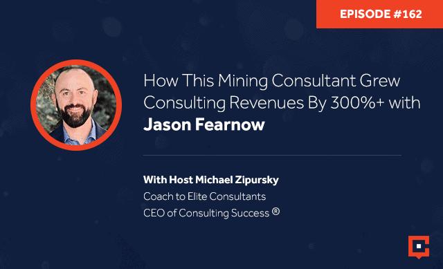 CSP 162 | Mining Consultant