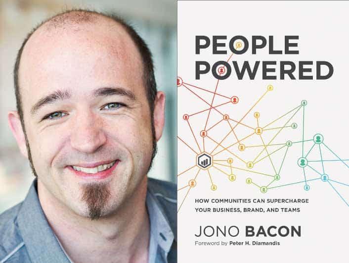 jono bacon community building expert
