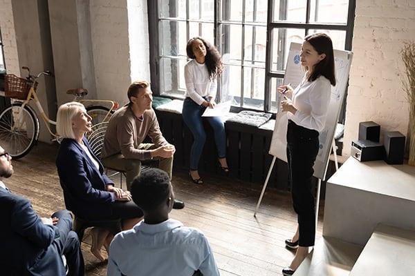 CSP 170 | Transformational Leadership