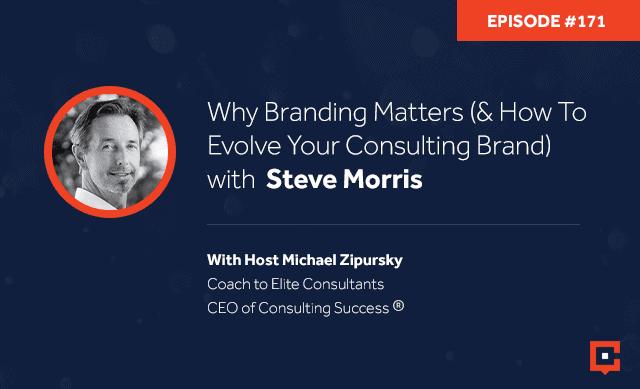 CSP 171 | Why Branding Matters